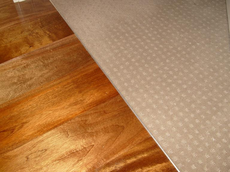 Laminate flooring laminate flooring over floorboards for Laminate floor covering